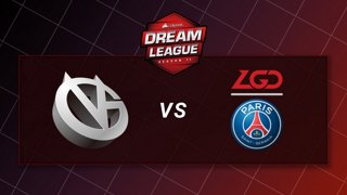 Vici Gaming vs PSG LGD - Game 1 - Playoffs - CORSAIR DreamLeague S11 - The Stockholm Major - Part 2