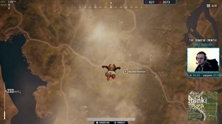 PUBG Solo Game #23 | 17 Kills | Always AWM
