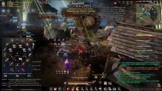 10 Mudster Guild Boss at the same time BDO KR