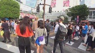 Tokyo, JPN - A Sunday in Tokyo w/ !Friends jnbO - NEW !YouTube !Jake !Discord - Follow @jakenbakeLIVE