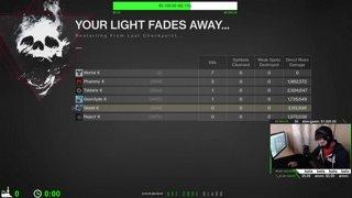 Malfeasance vs. Riven - 1 Floor Kill