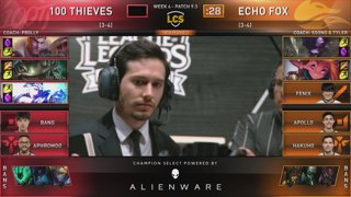 (REBROADCAST) Week 4 Day 2 | LCS Spring Split (2019)