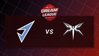 J.Storm vs Mineski - Game 1 - Playoffs - CORSAIR DreamLeague S11 - The Stockholm Major