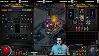 How to LvL BOOST in Path of Exile