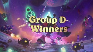 2019 HCT Winter Championship Day 2 - Group D - Winners Match - Bunnyhoppor vs Roger