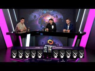 видео: Kookaburra vs J.Storm game 3