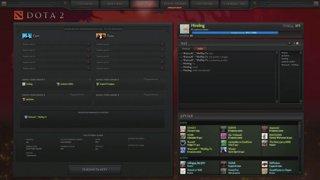 Na`Vi vs RoX.KIS ShowMatch Game 1