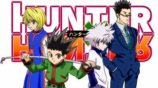 Hunter X Hunter - The World of Adventurers〜Complete Edition