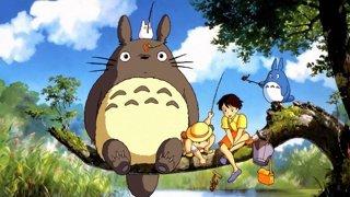 My Neighbor Totoro - Totoro (Piano Version)