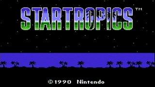 StarTropics - Cave