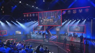 [SRB-CRO] EU LCS Summer 2017 - Week 1 Day 3: H2K vs. MM Game 2
