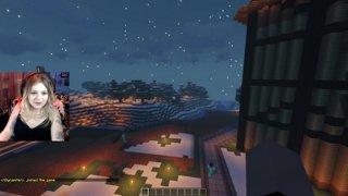 Community Hamlet in Minecraft Act 1 - 3