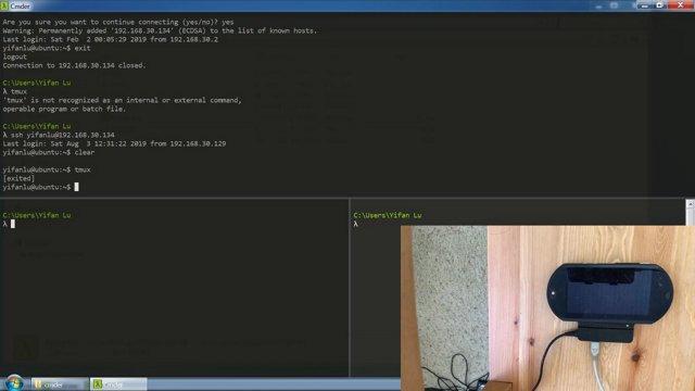 Hacking prototype Vita - Day 2