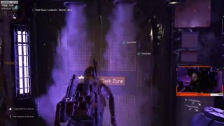 Dark Zone Domination 6