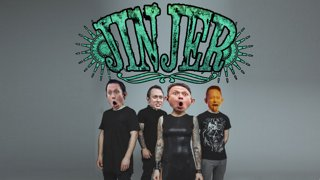 Matt Heafy (Trivium) - Jinjer - Pisces (Live Session) I 1st Ever Acoustic Cover