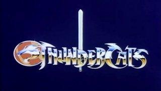Thundercats - Opening Theme Song