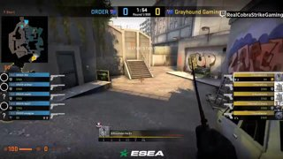 VoD 📽️ ORDER vs Grayhound  - BO3 - Grand-final [ESEA MDL Season 30 Australia]