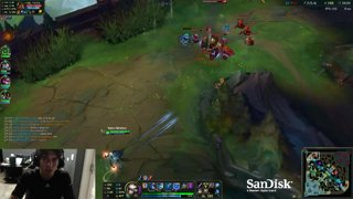 pentakill nao oficial camillesons