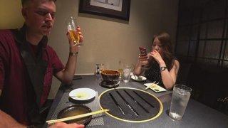 Tokyo, JPN - Azabujuban w/ !Anna - !Water Arrives 2morrow - jnbH - NEW !YouTube !Jake !Discord - @JakenbakeLIVE on !Socials