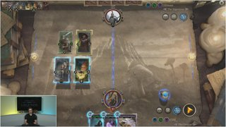 The Elder Scrolls: Legends - Weekly Stream with CVH