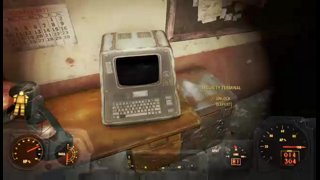fALLOUT 4 Easy Hacking for dummies 101