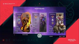 30+ Squad Kills BACK-to-BACK-to-BACK!! Ft. TSM_Viss and Ogre2