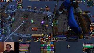 <Potent> Mythic Stormwall Blockade