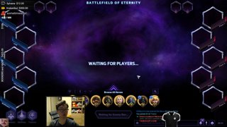 chu8 plays Rehgar in Korean Hero League - Full Gameplay on Battlefield of Eternity