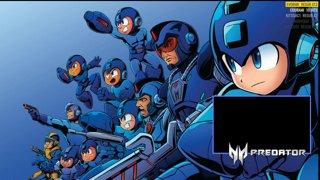 Full: [LIVE-THAI] คนคลั่งเล่น Rockman 11 - Cyberclasher