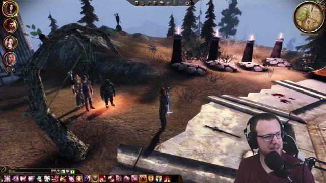 Dragon Age: Origins - Part 33.5 - Awakening