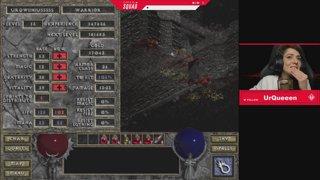 [PL] OMEN Mission control - UrQueeen - wieczór nostalgii