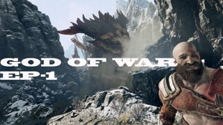 god of war ep 1