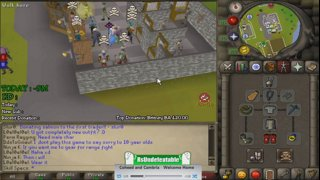 Skill Specs ANOTHER HIGH RISK TASSY FIGHT