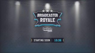 Broadcaster Royale | APAC Open Qualifier #2