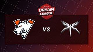 Virtus Pro vs Mineski - Game 2 - CORSAIR DreamLeague S11 - The Stockholm Major