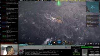 Highlight: [ENG/한국어]: Lost Ark KR OBT Dec-18 Part 2