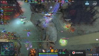 LIVE: Natus Vincere vs. compLexity - Game 1 - Group A LB Round 1 - ESL One Mumbai 2019