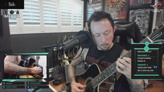 Matt Heafy [Trivium] | WARM UP 9am est, COD BLOPS4 BR Beta jams! (karaoke if time somewhere)