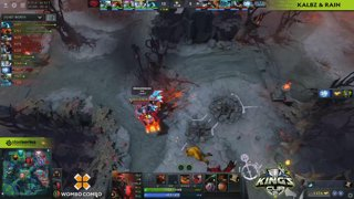 [FIL] Tigers vs Admiral | King's Cup Group Stages