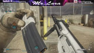 call of duty ghosts all guns