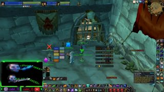Highlight: premade and stuff - horde shaman POV