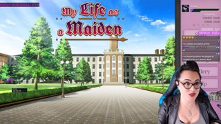 My Life As A Maiden Part 2