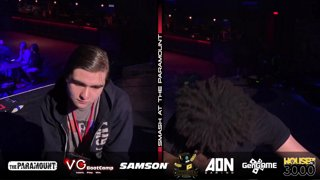Smash at the Paramount SSBU - WDBTHTBP (Mii Brawler) Vs. Rogue | Light (Fox) Smash Ultimate Tournament Losers Eighths