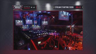 Broadcaster Royale: OMEN Challenge Grand Final Day 2