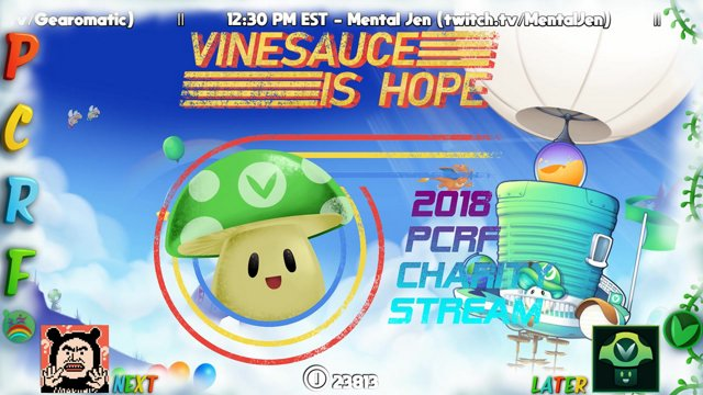 vinesauceishope imakuni vinesauce mario party 2018 vinesauce