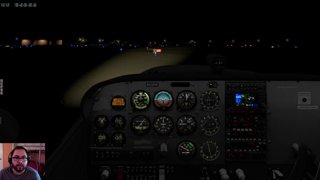 souperViking - Using Flight Sim and PilotEdge to Supplement IFR