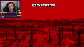 RED DEAD REDEMPTION - Parte 1