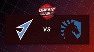 J.Storm vs Team Liquid - Game 2 - CORSAIR DreamLeague S11 - The Stockholm Major