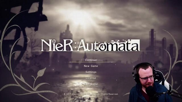 NieR: Automata - Part 10