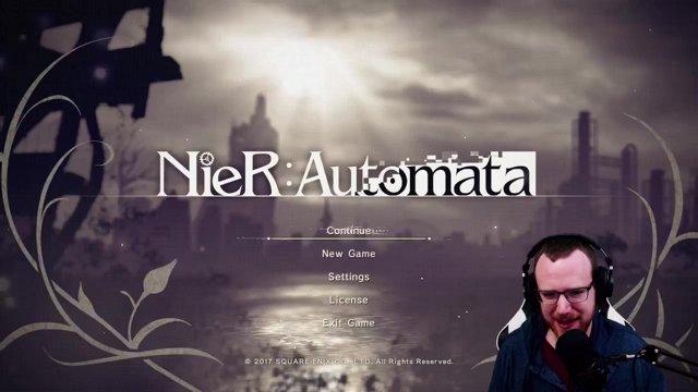 NieR: Automata - Part 9